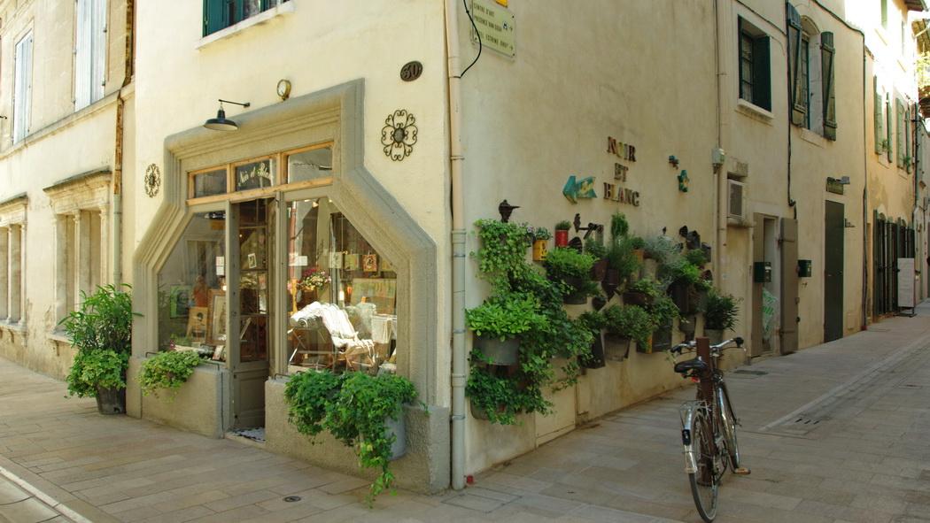 Une boutique à St Rémi de Provence 20150530_23100514